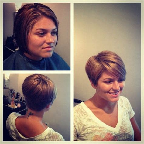 over the ear wedge hairstyle 2016 bayou in harlem short short bob with wedge cut over ears short hairstyle