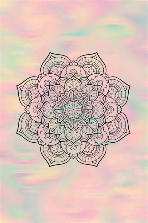 mandala wallpaper pinterest resultado de imagen de mandalas tumblr wallpaper