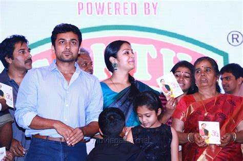 actor delhi ganesh daughter picture 849022 suriya jyothika with son dev daughter