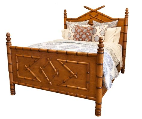 Bamboo Bunk Bed Bamboo Bunk Bed Bamboo Four Poster Bed Chinoiserie Traditional Bamboo Bunk Bed Bed Pinterest