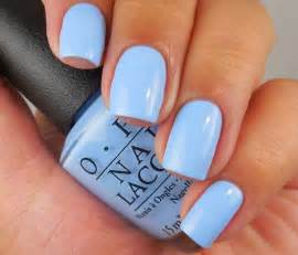 opi light best 25 pastel blue nails ideas on light blue
