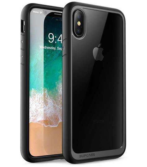 supcase iphone  xs case unicorn beetle style hybrid