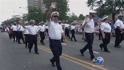 billiken parade abc7 s broadcast of the 2015 bud billiken parade