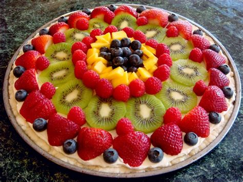 fruit pizza fruit pizza no empty chairs