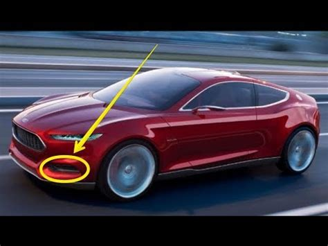 the best!! 2019 ford fusion redesign youtube