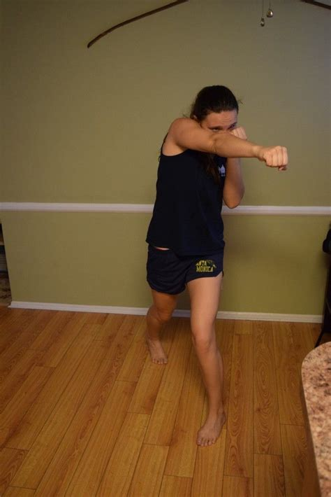 14 best images about boxing workouts at home on