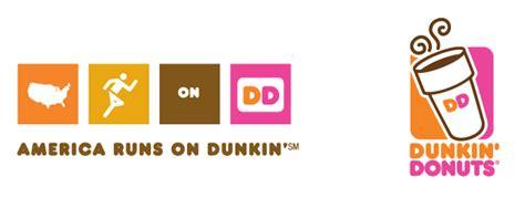 Shirts for Dunkin Donuts   America Runs on Dunkin
