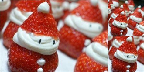 Boneka Anak Topi Strawberry kuliner yang uenak tenan aneka jajanan