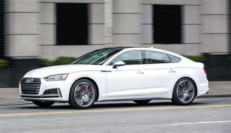2019 Audi A5 by 2019 Audi A5 Sportback Design Engine Release Date