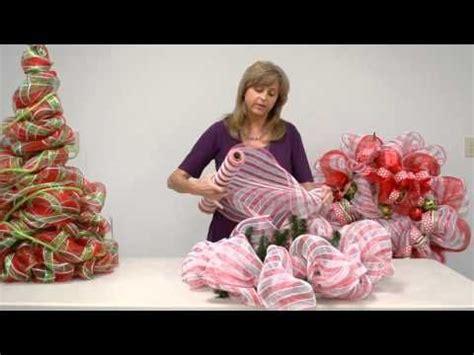 how to: make a geo mesh wreath   video tutorials