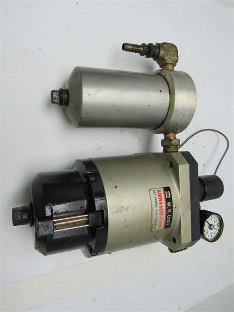 Antique Lock By Sparator Alat Sulap smc amr4100 mist separator regulator w sun drain y 301 ebay