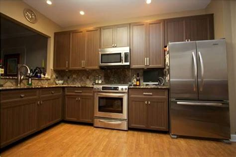 How Much To Reface Kitchen Cabinets How Much Are New Kitchen Cabinets Neiltortorella