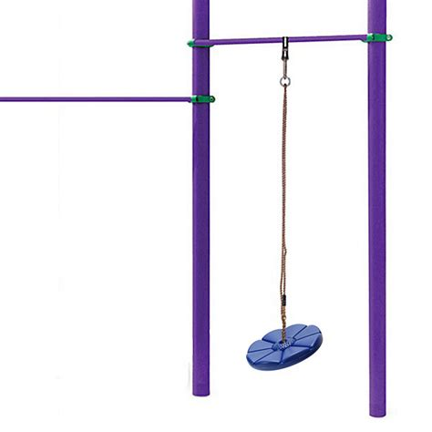 tree swing disc seat best hign quality durable plastic swing set play disc