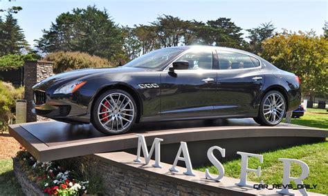 2015 maserati quattroporte price 2015 maserati quattroporte buyers guide to colors wheels