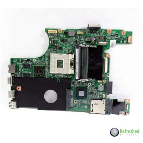 Motherboard Laptop Dell Inspiron N4050 dell inspiron n4050 vostro 1450 laptop motherboard 1x1hj