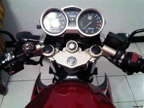 Stang Jepit Ride It Byson stang vixion