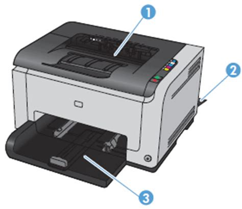 Printer Laserjet Pro Cp1025 the attention light blinks paper jam for hp laserjet pro cp1025 and cp1025nw color printers