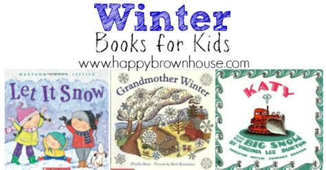 winterhouse books the ultimate list of winter books for