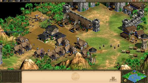 age of empires age of empires 2 hd erster patch erschienen news
