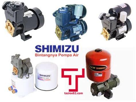 Pompa Air Yang Murah daftar harga pompa air shimizu taziex82