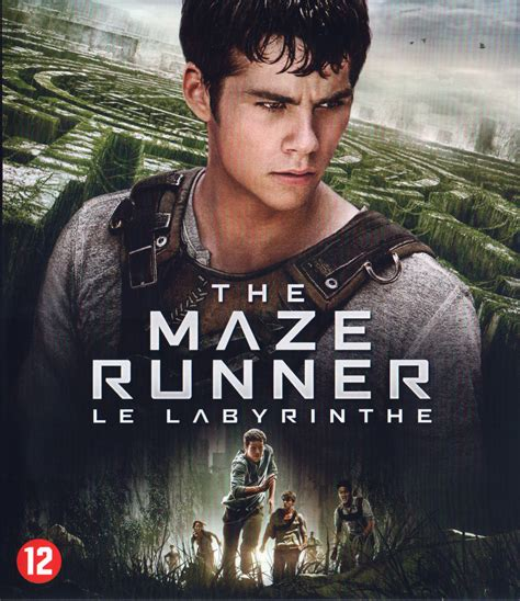 film maze runner recensie maze runner the blu ray allesoverfilm nl