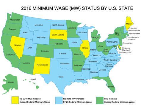 national minimum wage us minimum wage map adriftskateshop