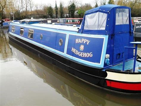 canal boats for sale usa 95 best images about narrowboats for sale on pinterest