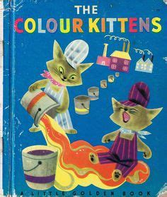 the color kittens richard scarry bunnies and the bunny on