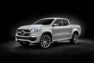 Mercedes Be Mercedes X Class To Be Offered With Customisation Parts