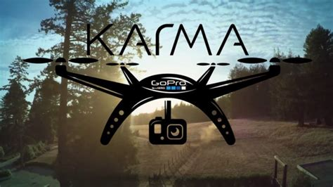 Gopro Karma gopro drone karma uav systems international