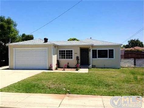 2 3 bedroom houses for rent 4 bed 2 master bedrooms 3 bath house for rent in la