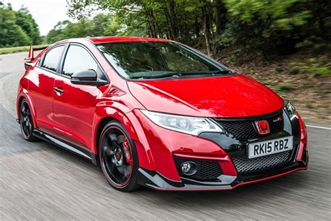 Honda Civic 2015 Price by Honda Civic Type R From 2015 Used Prices Parkers