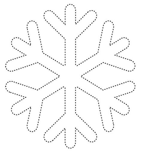 snowflake patterns coloring pages simple snowflake coloring patterns coloring pages