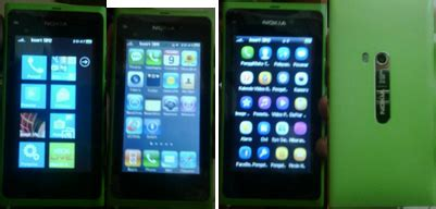 Hp Nokia N9 Android nokia n9 3 menu display nokia iphone android pusat