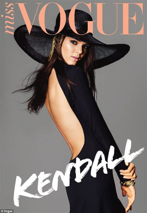 kendall jenner s modelling career goes from strength to