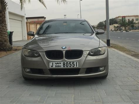 bmw v6 dubizzle dubai 3 series 2008 bmw 325ci v6 coupe gcc