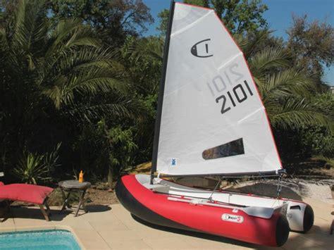 sailboat upkeep cost inflatable sailboat say what
