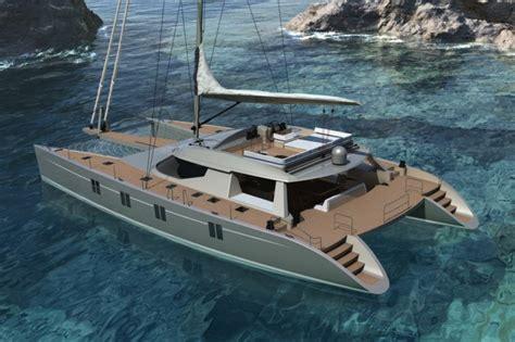 catamaran indian meaning alu marine luxury yacht charter superyacht news