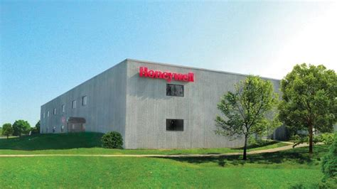 honeywell will spin home transportation businesses