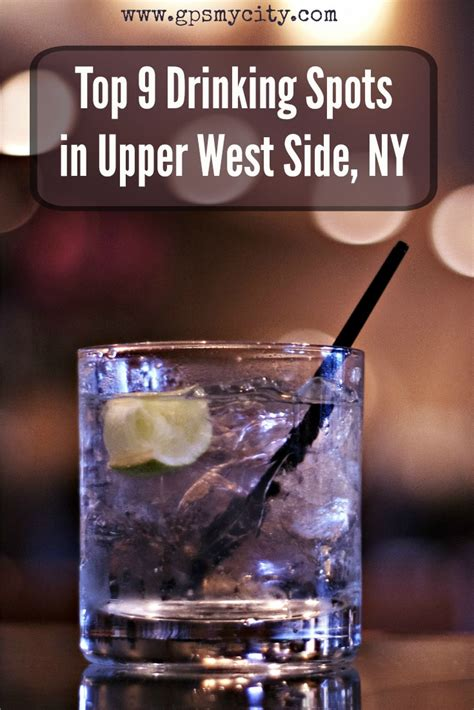 Darkest Hour Upper West Side | top 9 drinking spots in upper west side ny