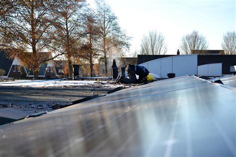 lichtkoepels gorinchem ankerpunten voor veilig werken op dak aan lichtkoepels en