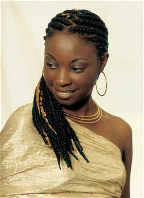 cornrow hairstyles for kenyan women corn rows with weave in back car tuning