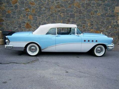 1955 buick roadmaster for sale carsforsale