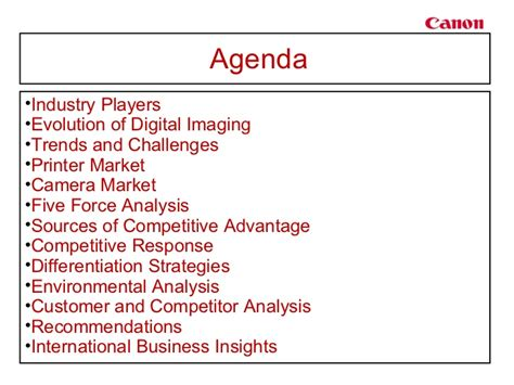 How Is Marketing Mba Usc by Gsba 582 Canon Presentation R4