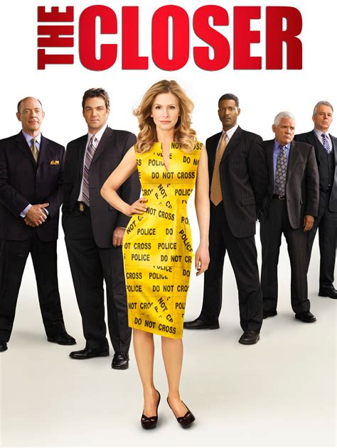 the closer tv show news episodes and more