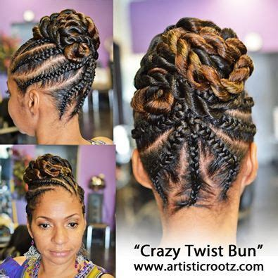 french roll for transitioning to natural 200 best images about protective styles for transitioning