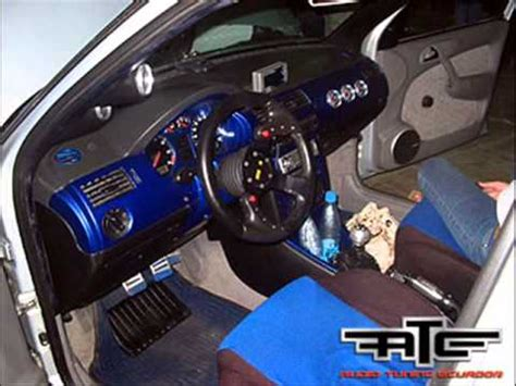 Auto Innenraum Tuning by Autos Tuning Youtube