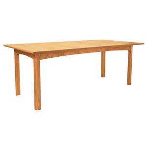 Handmade Dining Tables Woodland Custom Dining Table Solid Hardwood Eco Friendly Finish