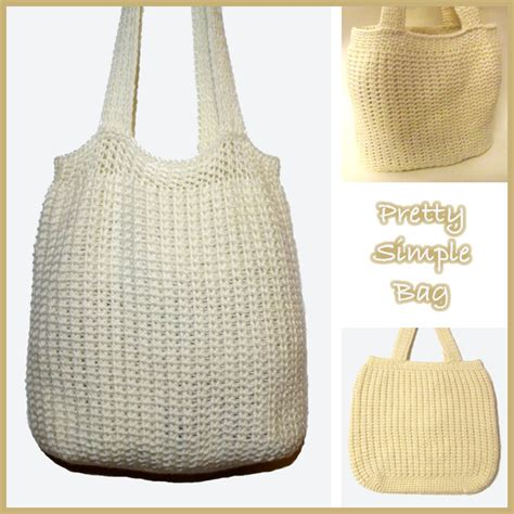 pattern for simple pouch crochet bag pattern easy creatys for