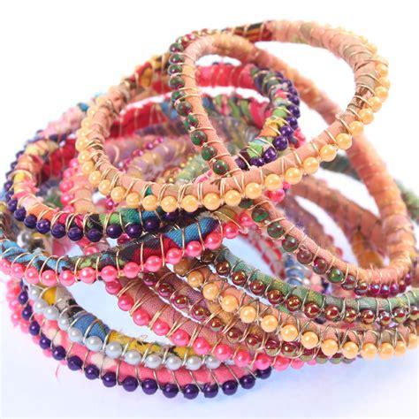 montano new boho bracelets diy